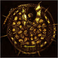 Anatomia (Jpn) / Grudge (Jpn) / Coffins (Jpn) - DDDH - CD