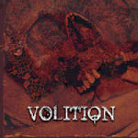 Volition (UK) - s/t - CD