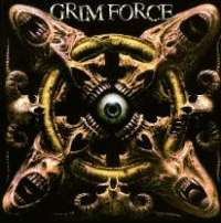 Grim Force (Jpn) - Circulation to Conclusion - CD