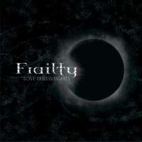 Frailty (Lat) - Lost Lifeless Lights - CD