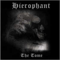 Hierophant (USA) - The Tomb - CD