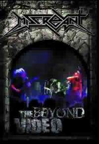 Miscreant (Rus) - The Beyond Video - DVD