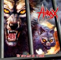 Hirax (USA) - The New Age Of Terror - CD/DVD