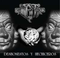Illapa (Per) - Deshonestos y Hechiceros - CD