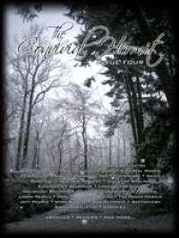 Convivial Hermit Magazine - Issue 4/2008 - A4 size magazine