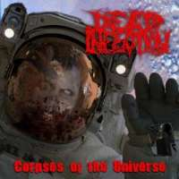 Dead Infection (Pol) - Corpses Of The Universe - MCD