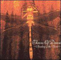 Throes of Dawn (Fin) - Binding of the Spirit - CD