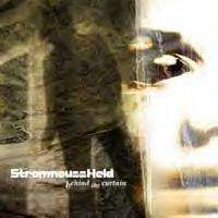 StrommoussHeld (Pol) - Behind The Chain - CD