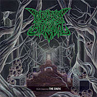 Deadly Spawn (Jpn) - From Beyond The Dark - CD
