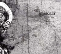 Imindain (UK) - And The Living Shall Envy the Dead - 12""