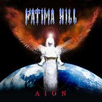 Fatima Hill (Jpn) - Aion - CD