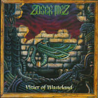 Zoser Mez (Den) - Vizier of Wasteland - CD