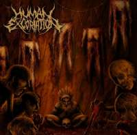 Human Excoriation (USA) - Virulent Infestation - CD