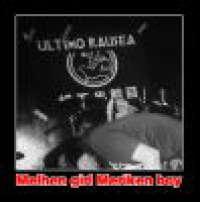 Ultimo Rausea (Jpn) - Melhen Girl Meriken Boy - MCD
