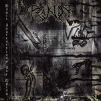 Paganizer (Swe) - Basic Instructions For Dying - CD
