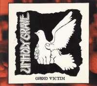 Unholy Grave (Jpn) - Grind Victim - digi-CD