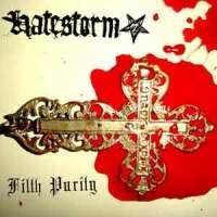 Hatestorm (Rus) - Filth Purity - CD