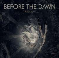 Before The Dawn (Fin) - Deadlight - digi-CD