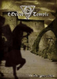 L' Ordre du Temple - In hoc Signo Vinces - CD with A5 digi-booklet