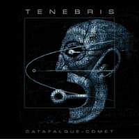 Tenebris (Pol) - Catafalque - Comet - CD