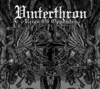 Vinterthron (Bra) - Reign Ov Opposites - CD