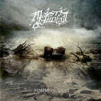 Majestic Downfall (Mex) - Temple of Guilt - CD