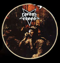 Ravens Creed (UK) - Neon Parasite - pic 7""