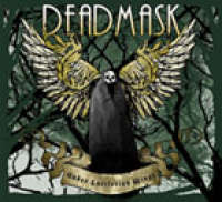 Deadmask (Spa) - Under Luciferian Wings - digi-CD