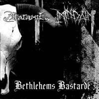 Ataraxie (Fra) / Imindain (UK) - Bethlehem Bastarde - CD