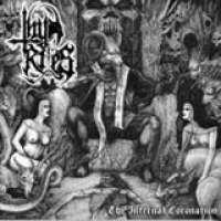 Thy Rites (Bra) - Thy Infernal Coronation - CD