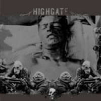 Highgate (USA) - S/T - CD