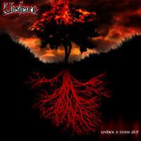 Unsilence (UK) - Under A Torn Sky - CD