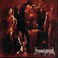 Obsecration (Grc) - Seeds of A Pervert God - CD