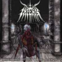 Inferis (Chl) - Surrendering Honors To The Black Arts - CD