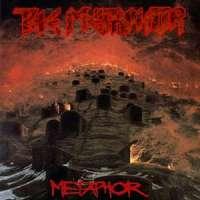 The Metaphor (Chn) - Metaphor - CD