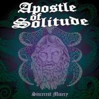 Apostle of Solitude (USA) - Sincerest Misery - CD