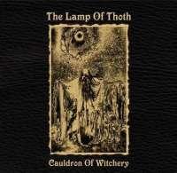 The Lamp of Thoth (UK) - Cauldron of Witchery - MCD