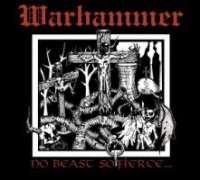 Warhammer (Ger) - No Beast so Fierce... - CD