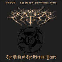 Kalpa (Kor) - The Path of the Eternal Years - CD