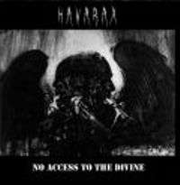 Havarax (Fra) - No Access To The Divine - CD