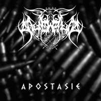 Into Dagorlad (Fra) - Apostasie - CD