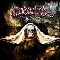 Undivine (Swe) - A Deceitful Calm - CD