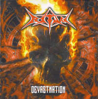 Torturer (Chl) / Ritual (Per) - Eterna Tortura / Devastnation - CD