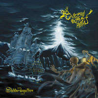Cauldron Black Ram (Aus) - Slubberdegullion - CD
