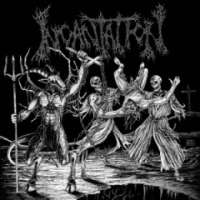 Incantation (USA) - Blasphemous Cremation - CD