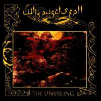 Why Angels Fall (Por) - The Unveiling - CD