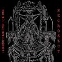 Anal Blasphemy (Fin) / Necroslut (Fin) - split - CD