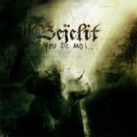 Bejelit (Ita) - You Die and I - CD