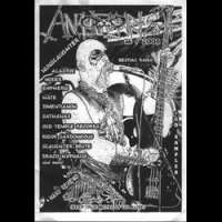 Antichrist (Ukr) - issue 6 - A4 36pages zine