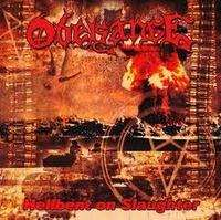 Obeisance (USA) - Hellbent On Slaughter - CD